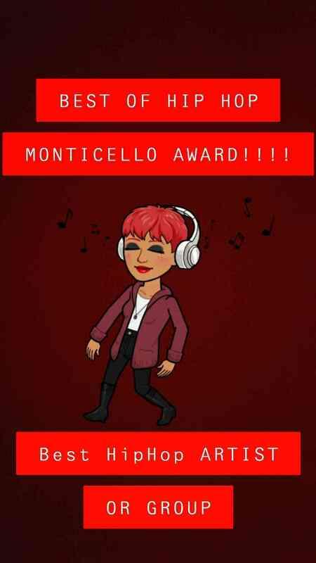 Best Hip Hop Artist of Monticello, FL