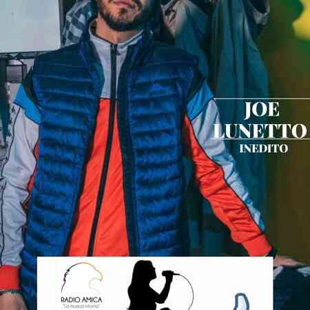 Joe Lunetto