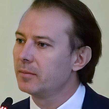 b). Florin Cîțu de la instalare până în prezent