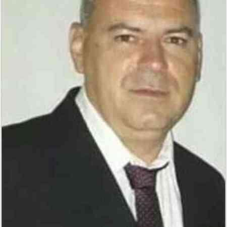Alex Geraldo