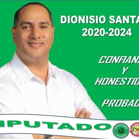 Dionisio Santana