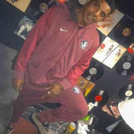 Thaddeus Francis AkA SpuddHoncho- Rap