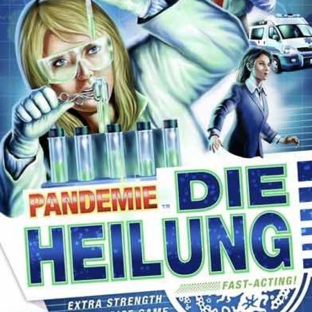 Pandemie: Die Heilung