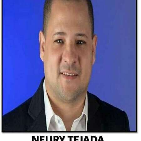 Neury Tejada