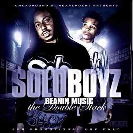 Jesse Banks & Brandon Gilbert AkA Solo Boyz- Rap