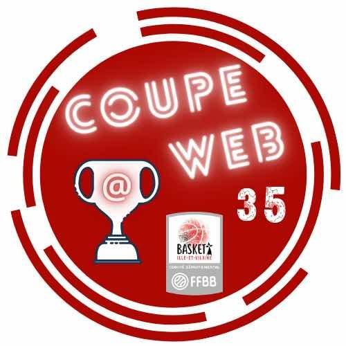 🏆 COUPE WEB ILLE-ET-VILAINE 🏀 #10