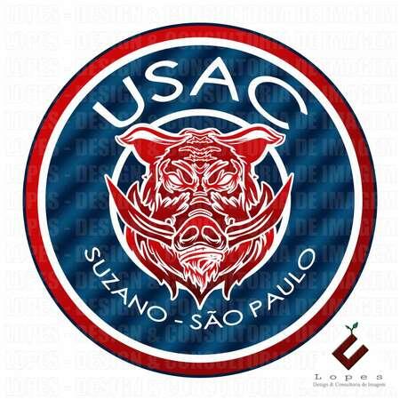 Escudo USAC javali