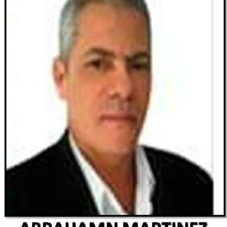 Abrahám Martínez