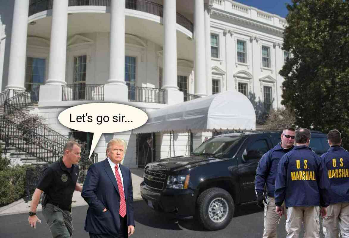 Will Donald Trump make history, by being the first United States President to be forcefully removed from office by impeachment and conviction?