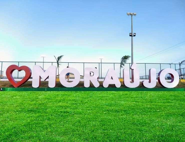 Como você avalia a gestão do atual prefeito de MORAÚJO, Carlos Áquila?