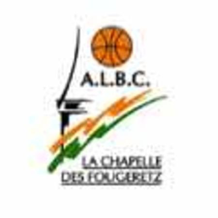 AL Basket La Chapelle des fgtz