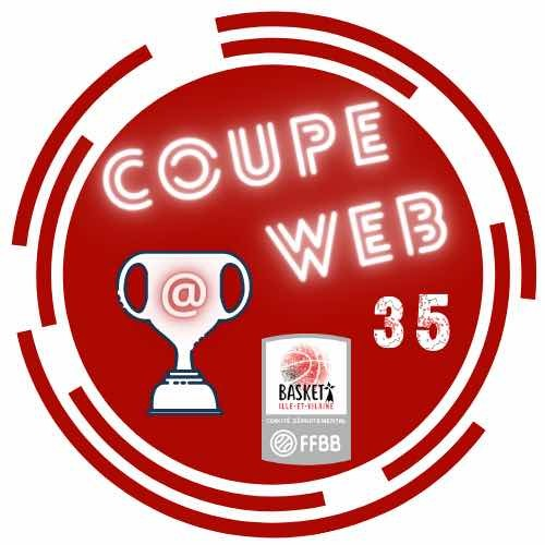 🏆 COUPE WEB ILLE-ET-VILAINE 🏀 #4